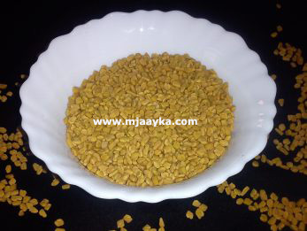 Benefits Of fenugreek seed