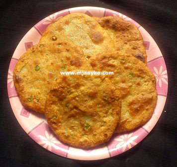 Green-Pea-Kachori