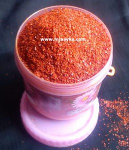 Home-made-Red-Chilli-Powder