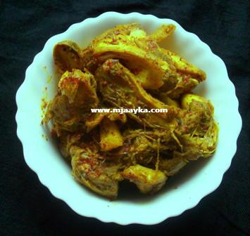 Kathal Ka Achar Recipe