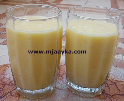 Mango-shakke