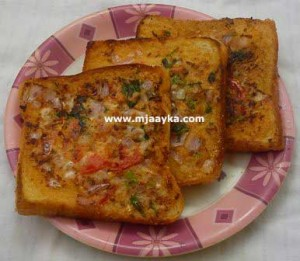 Open-Rava-Sandwich