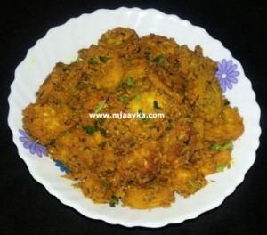 Raw-Banana-Fry-With-Besan-&