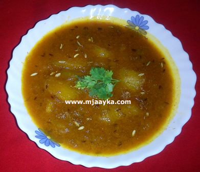 Aam Ki Launji Recipe