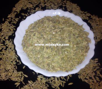 Benefits Of Fennel Seed