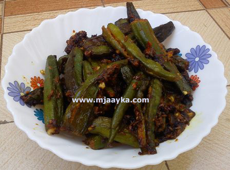 bharwa-bhindi-ki-sabji
