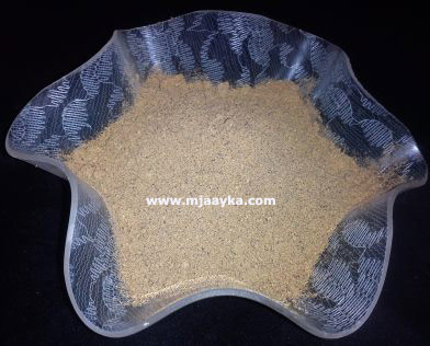 How To Make Chai Masala Powder At Home