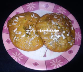 Mawa Kachori Recipe