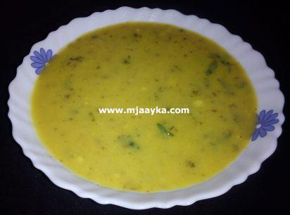 Pithala Recipe