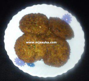 veg-cutlets