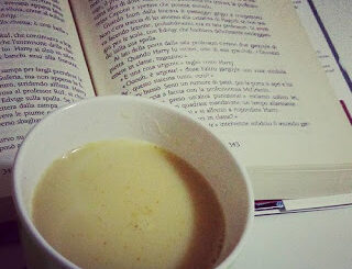 Health Benefits Of Turmeric Milk