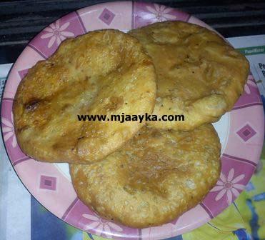 Pyaj Ki Kachodi Recipe